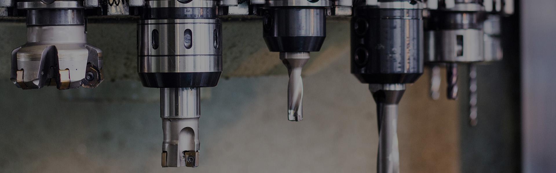CNC megmunkálás - marás technológia