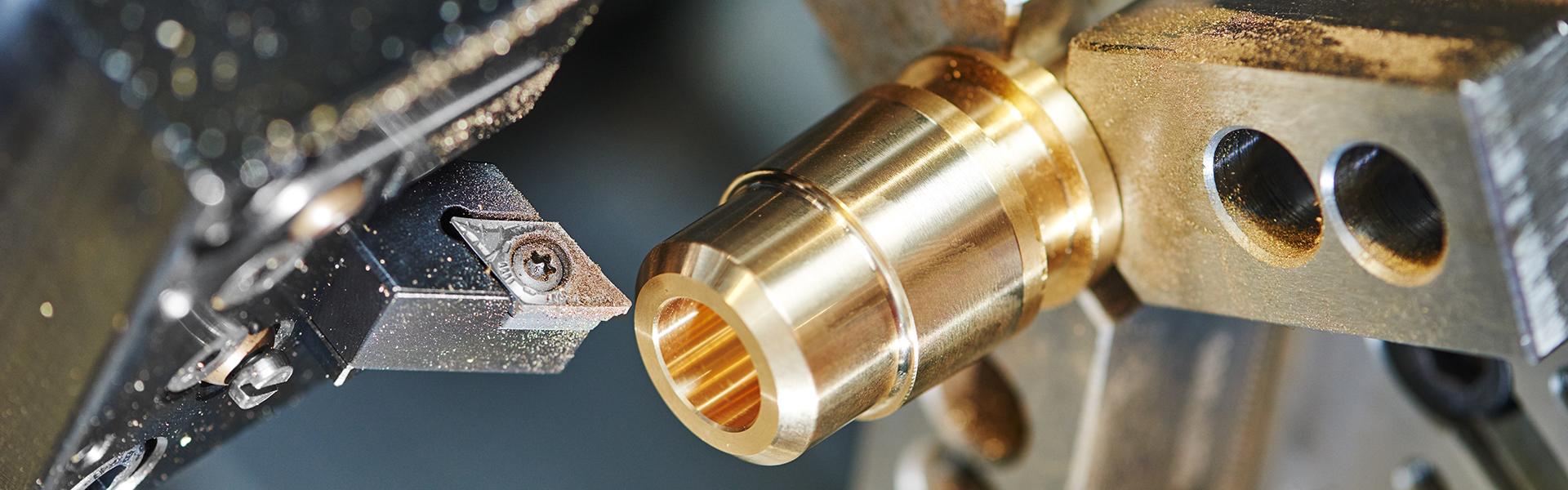 CNC megmunkálás esztergálás technológia